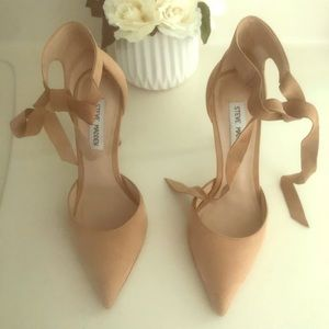 Gorgeous Steven madden heels